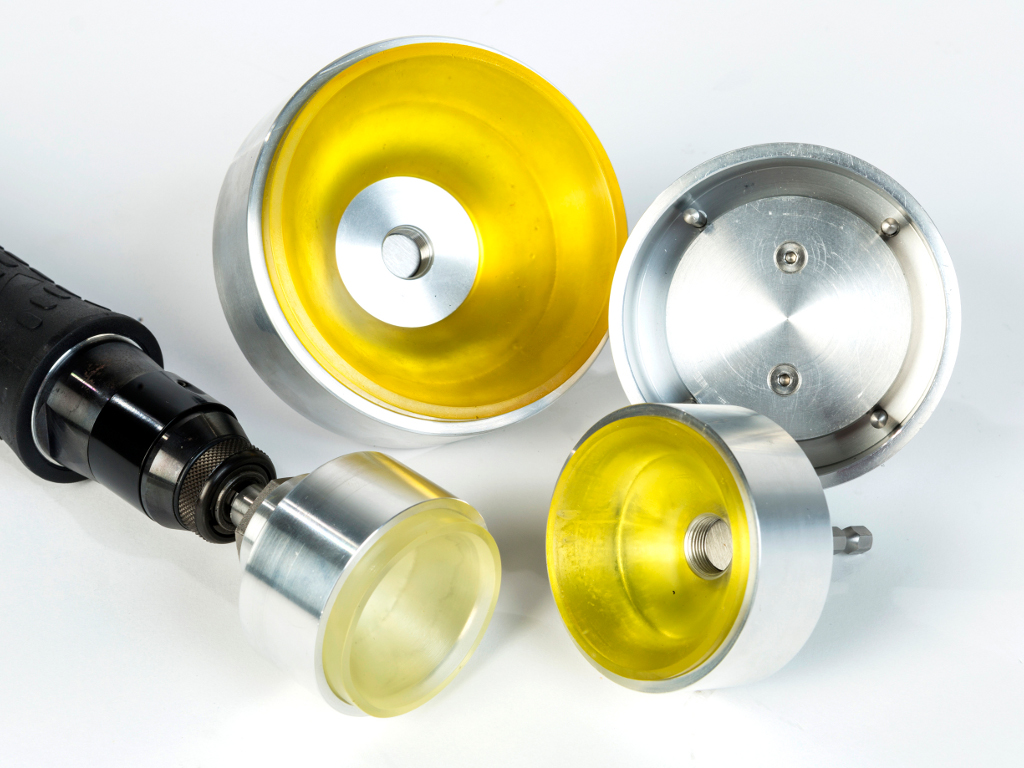 Capping amp Closing Machines Manual Semi Automatic
