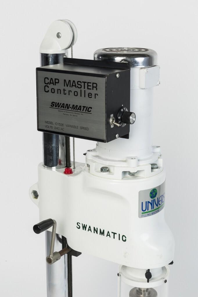 Swanmatic