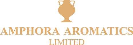 Amphora Aromatics Logo